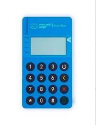 Título do anúncio: point mini me30S buetooth maquina de cartão NFC de Aproximação do Mercado Pago.