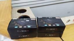 Tv box 128 gb