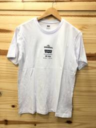 Camiseta Masculina Nova