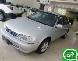 Corolla 2001 xei 1.8 aut,ipva pago
