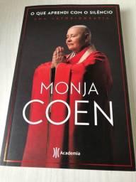 Livro Monja Cohen