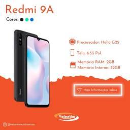 Título do anúncio: Xiaomi 9a 32GB 2RAM