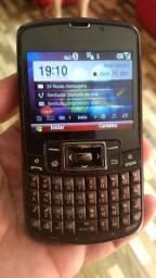 Celular Samsung teclado querty