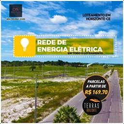 Terras Horizonte Loteamento ¨%$