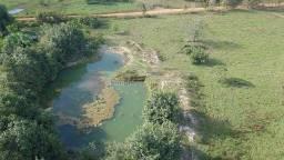 Título do anúncio: Fazenda proximo ao Rio Preto