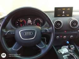 Título do anúncio: Audi sedan A3 1.4 2014