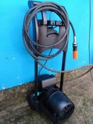 Título do anúncio: Lava jato alta pressão 3 pistão ideal para lavagem de carros