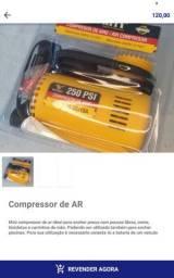 Mine compressor de ar