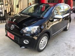 VW Up Black 1.0 Flex