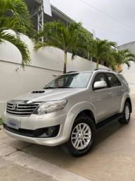 Toyota Hilux SW4 2012 7 Lugares