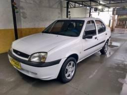 Fiesta C/Ar por R$ 11.000
