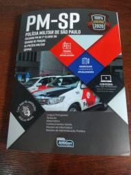 PM SP soldado 2 classe 2020