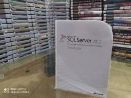 Lacrado Fpp Sql Server 2012 Developer Original Microsoft Box