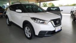 Nissan Kicks S 1.6 MANUAL 4P