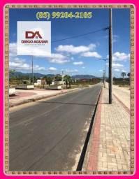 Título do anúncio: Moradas da Boa Vizinhança Pacatuba I e II Loteamento (*&¨%$