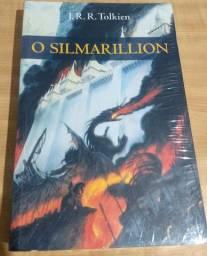 O Silmarillion. Embalagem original! O melhor preço na internet para o livro novo!