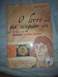 O Livro que ninguém leu