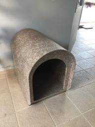 Título do anúncio: Casa pra cães porte grande!
