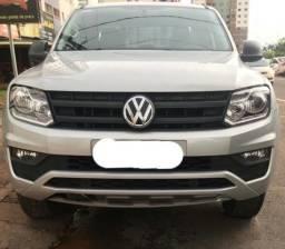 Vw - Volkswagen Amarok 2018 - 2018