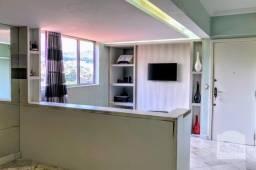 Apartamento à venda com 3 dormitórios em Havaí, Belo horizonte cod:225486