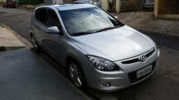 Hyundai i30 - Único dono, revisado, prata, automático - 2012
