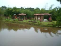 Terreno 1.000,00m² em Condomínio em Aldeia
