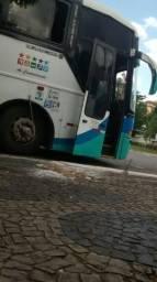 Ônibus/aluguel