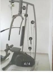 Estação de musculação R 520,00 da Athletic