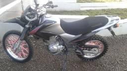 Honda Nxr - 2009