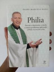 Livro Philia, Padre Marcelo Rossi