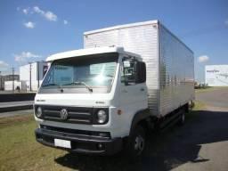 8-160 Delivery Baú - 2015