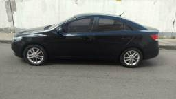 Kia Cerato EX3 1.6 - R$ 26,500 - 2011