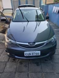Subaru impreza 2011 - 2018