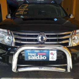 Duster 1.6 2013 Completo com GNV - 2013
