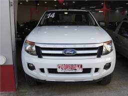Ford Ranger 2.5 xls 4x2 cs 16v flex 2p manual - 2014