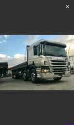 Scania P-310 impecável!! Faço no contrato!! - 2014