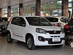 Fiat Uno 1.3 Sporting 4P - 2017