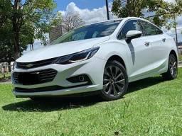 Chevrolet/cruze 1.4 turbo ltz 1 2016/2017 - 2017