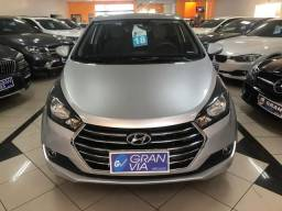 Hyundai hb20s 2017/2018 1.0 comfort plus 12v flex 4p manual - 2018