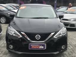 Nissan Sentra CVT - 2018