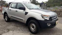 Ranger 4x4 diesel - 2014