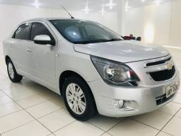 CHEVROLET COBALT 2013/2013 1.8 SFI LTZ 8V FLEX 4P MANUAL - 2013