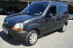 Kangoo 1.6 express rl 8v gasolina 4p manual - 2003