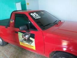 Panpa 95 a gas e alcool - 1995