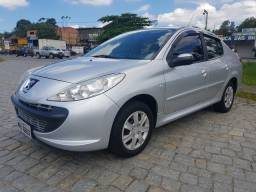 Peugeot 207 Passion 1.4 completo 2011 - 2011