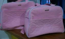 Kit de bolsas de maternidade! #PraVenderLogo