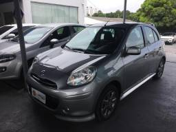 Nissan March SR 1.6 - 2013