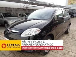 Fiat Palio Attractive 1.4 - 2017