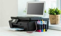 Impressora Hp Deskjet gt5822