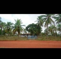 Fazenda em santa luzia de touros com 49.3 hectares